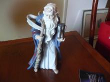 LLADRO FATHER TIME PORCELAIN FIGURINE -INSPIRATION..NIB