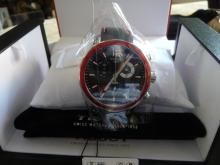 TISSOT  CHRONOGRAPH WATCH-NEW IN BOX