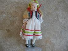 VINTAGE COLLECTIBLE PORCELAIN