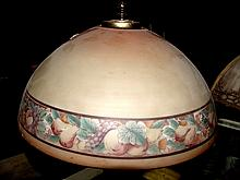 1910 Center Table Lamp