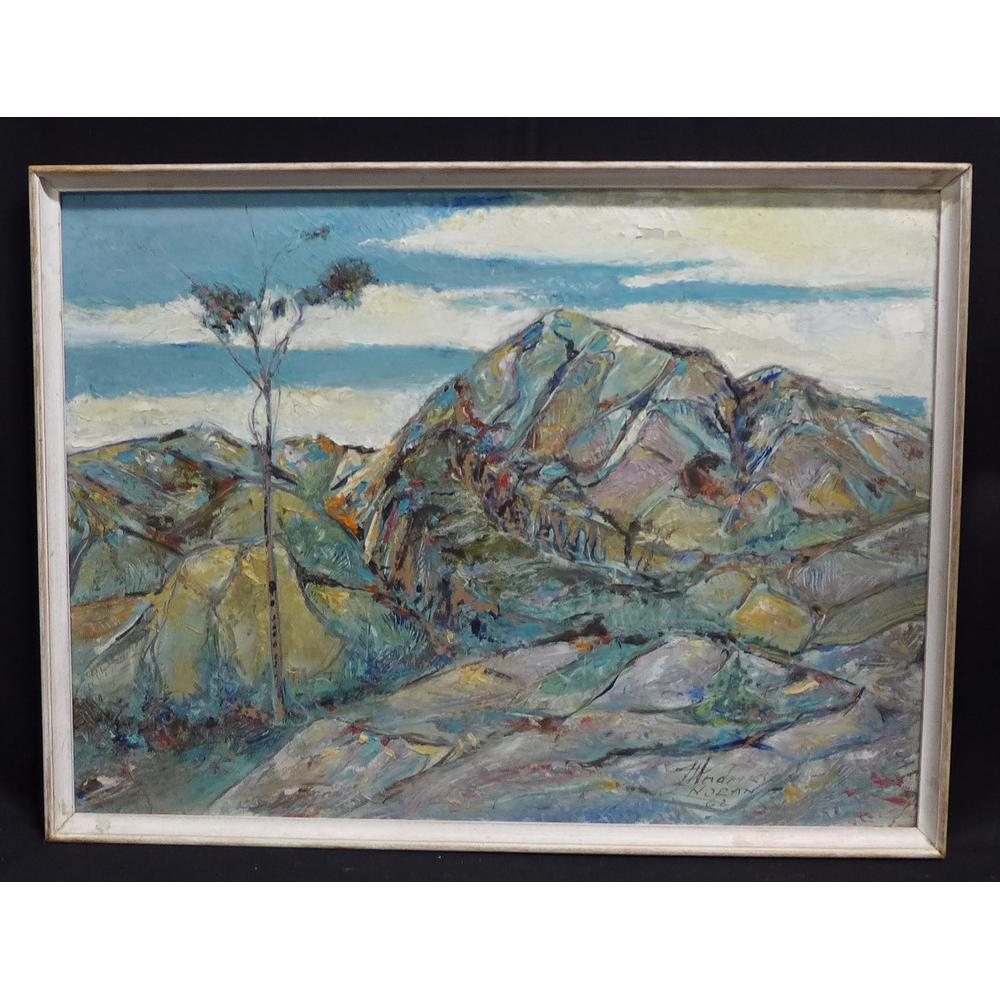 Janis Andriksons Artwork For Sale At Online Auction Janis Andriksons Biography Info