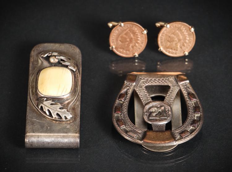 Three Gentleman's Accessories