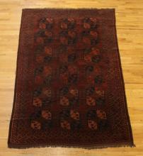 Turkoman Ersari Oriental Rug