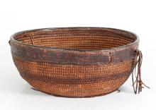 aea01e5bdcc American Indian Baskets for Sale at Online Auction