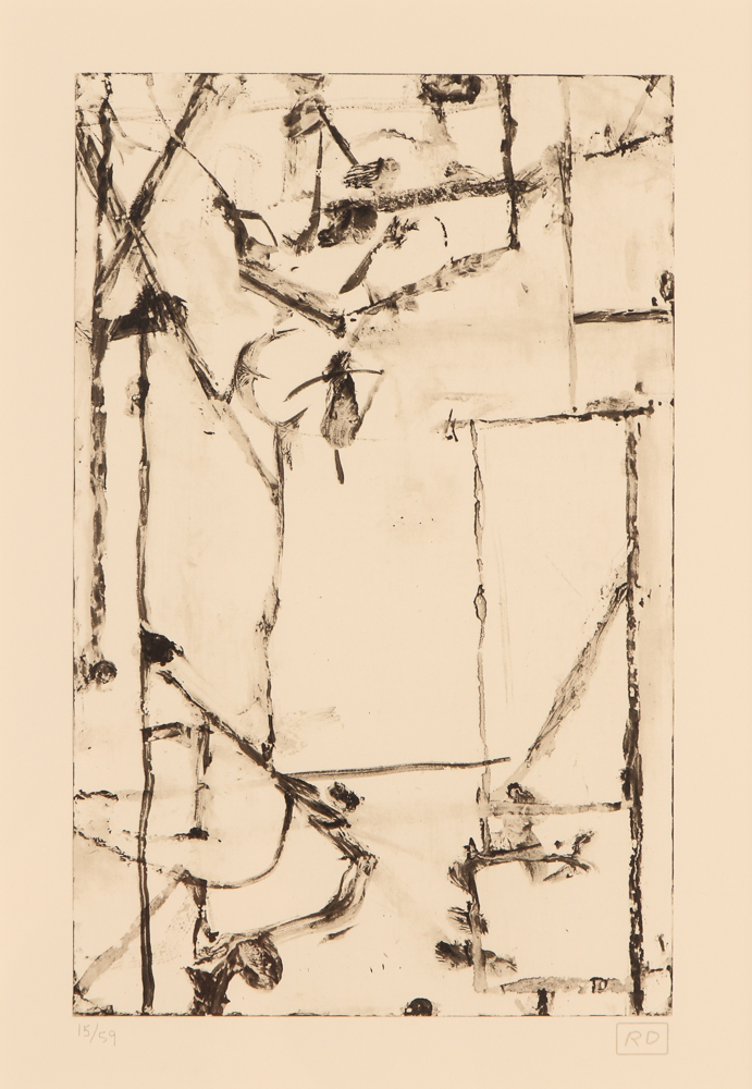 Richard Diebenkorn 1993