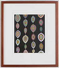 Fred Tomaselli 2011