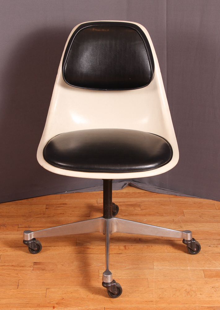 Eames for Herman Miller Rare PSCC-A-3 Desk Chair