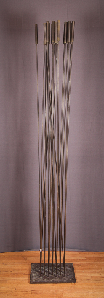Manner of HARRY BERTOIA SONAMBIENT SCULPTURE