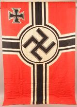 Third Reich battle flag