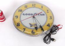 Good Year Clock