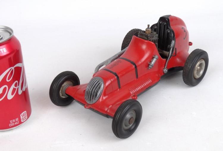 Cox Thimble Drome Car