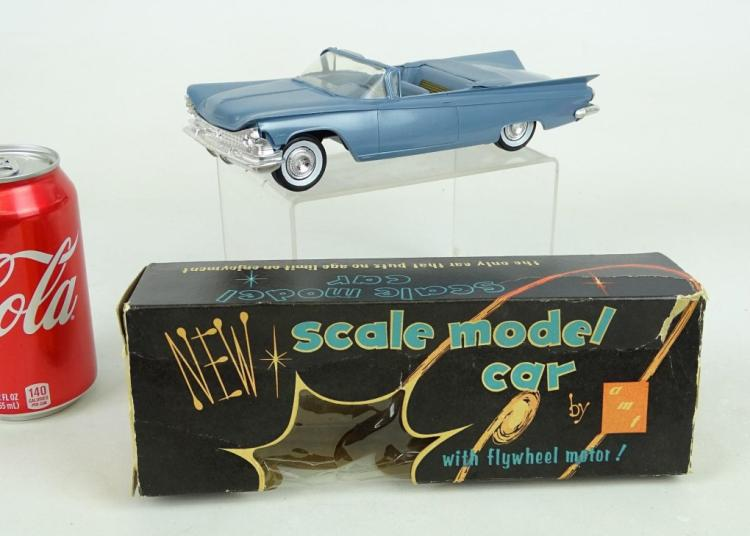 Buick Scale Model