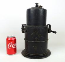 Model T Ford Carbide Generator