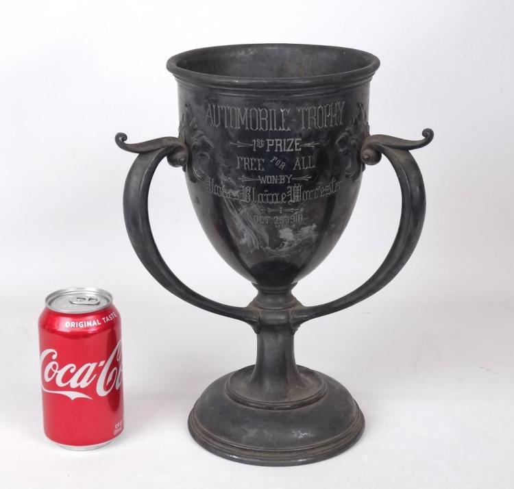 Automobile Trophy