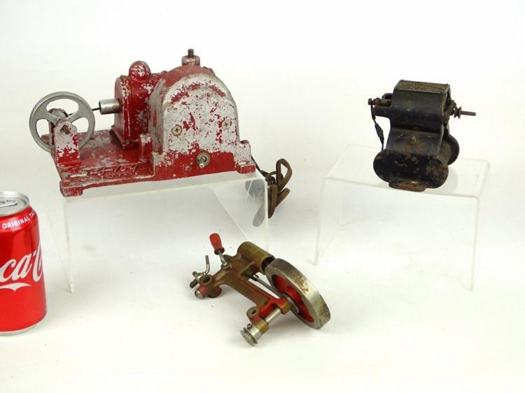 Automotive Toy Lot