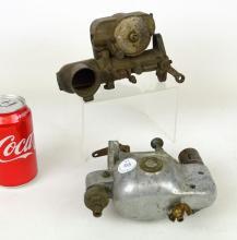 Model T Ford Accessory Carburetor Lot