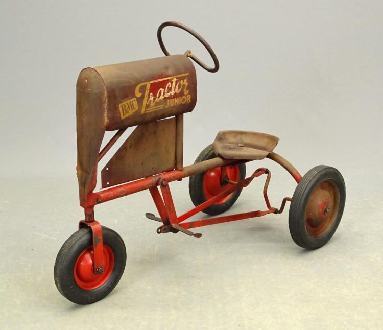 BMC Junior Pedal Tractor