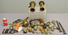 Model T Ford Part Lot