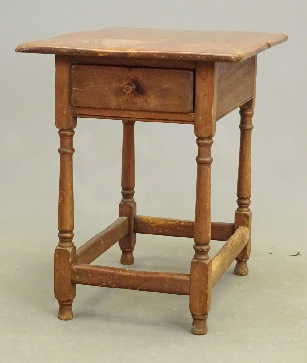 19th c. Tavern Table