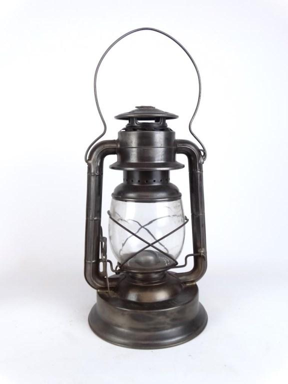 dietz lantern dating