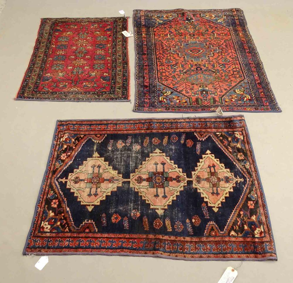 Oriental Scatter Rugs
