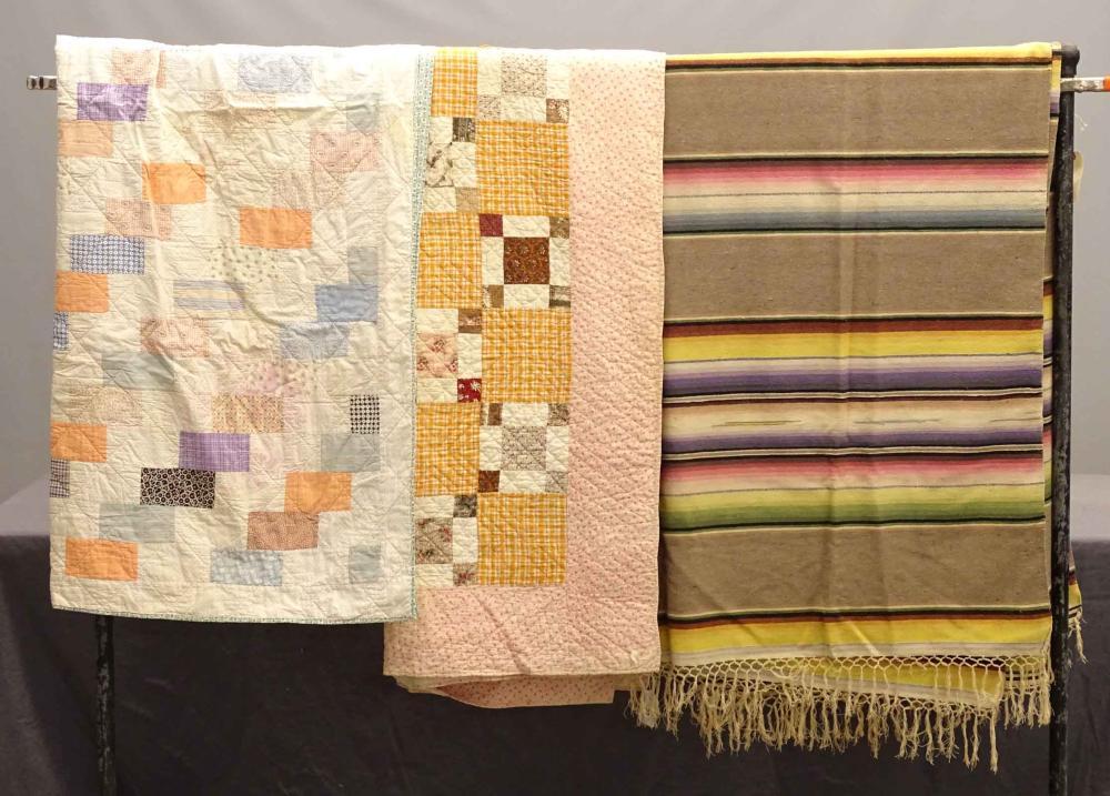 Textile Lot