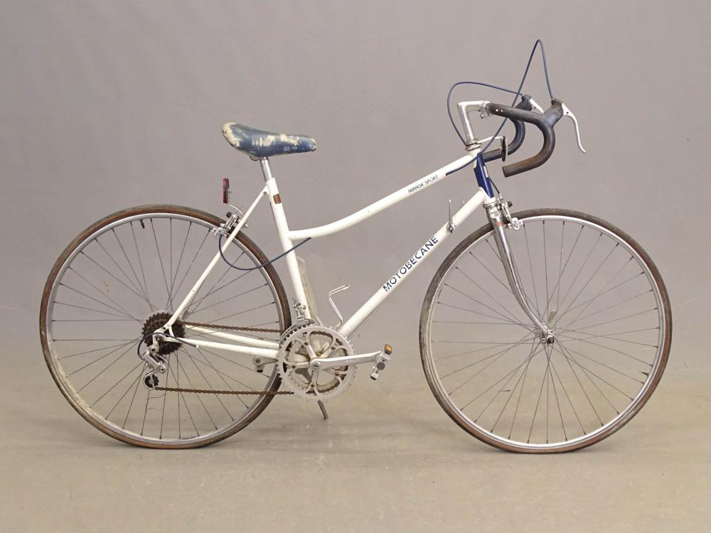 Motobecane Bicycle