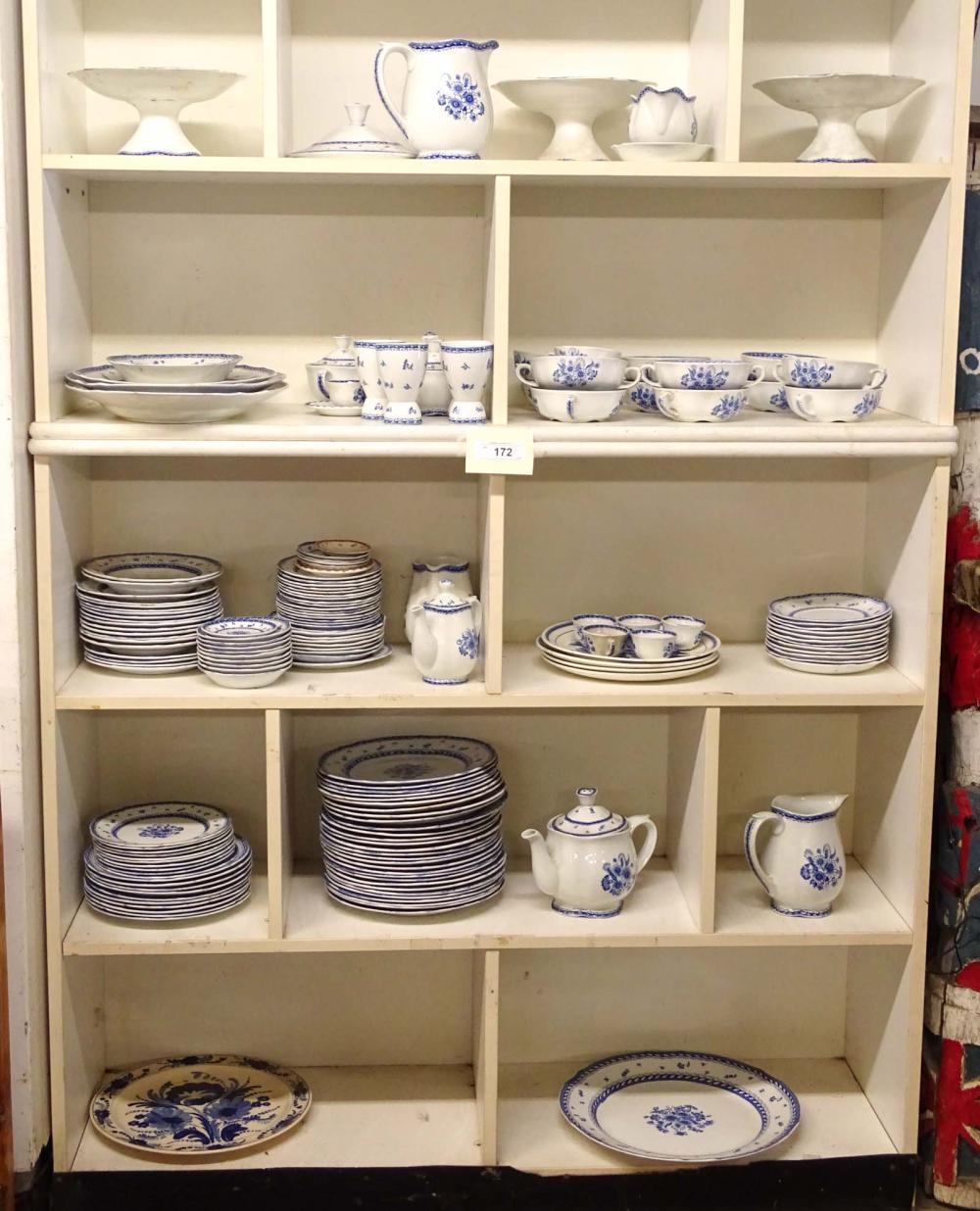 Arabia Porcelain