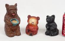 Bear Still Banks