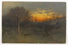 Sully, Landscape