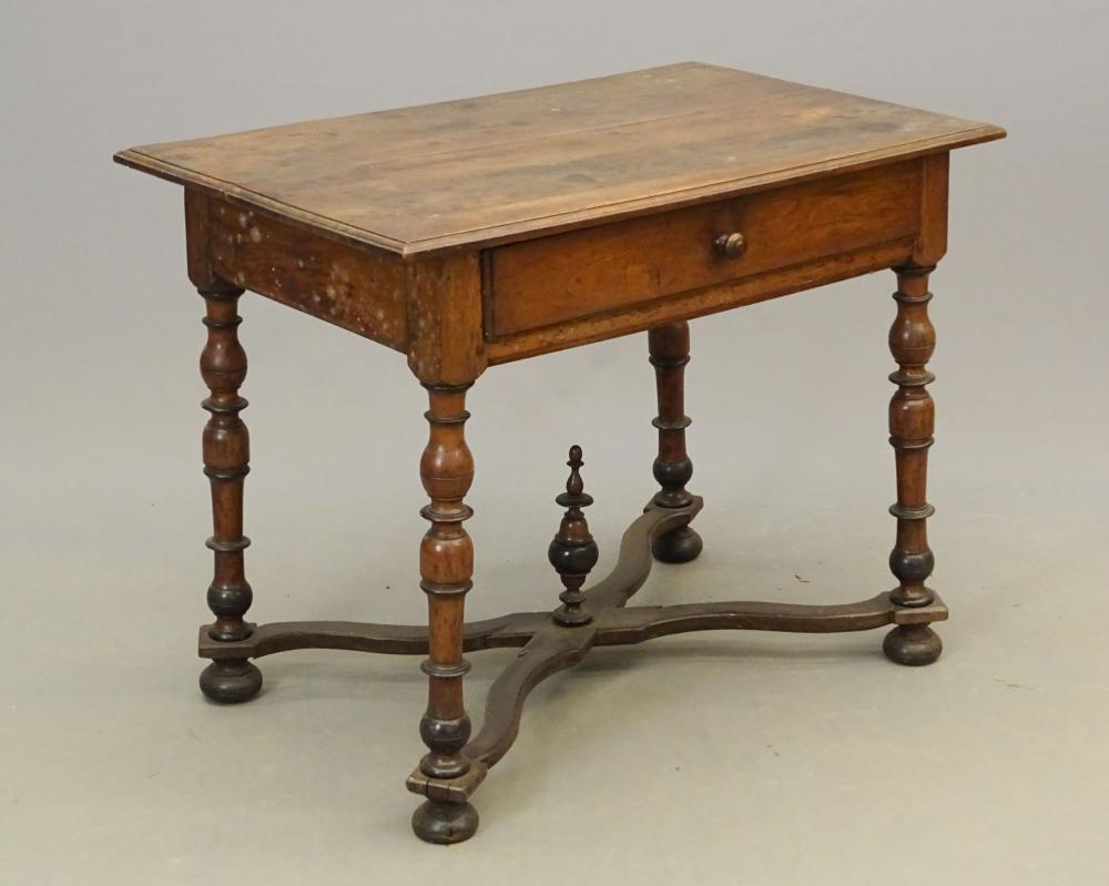 18th c. William & Mary Tavern Table