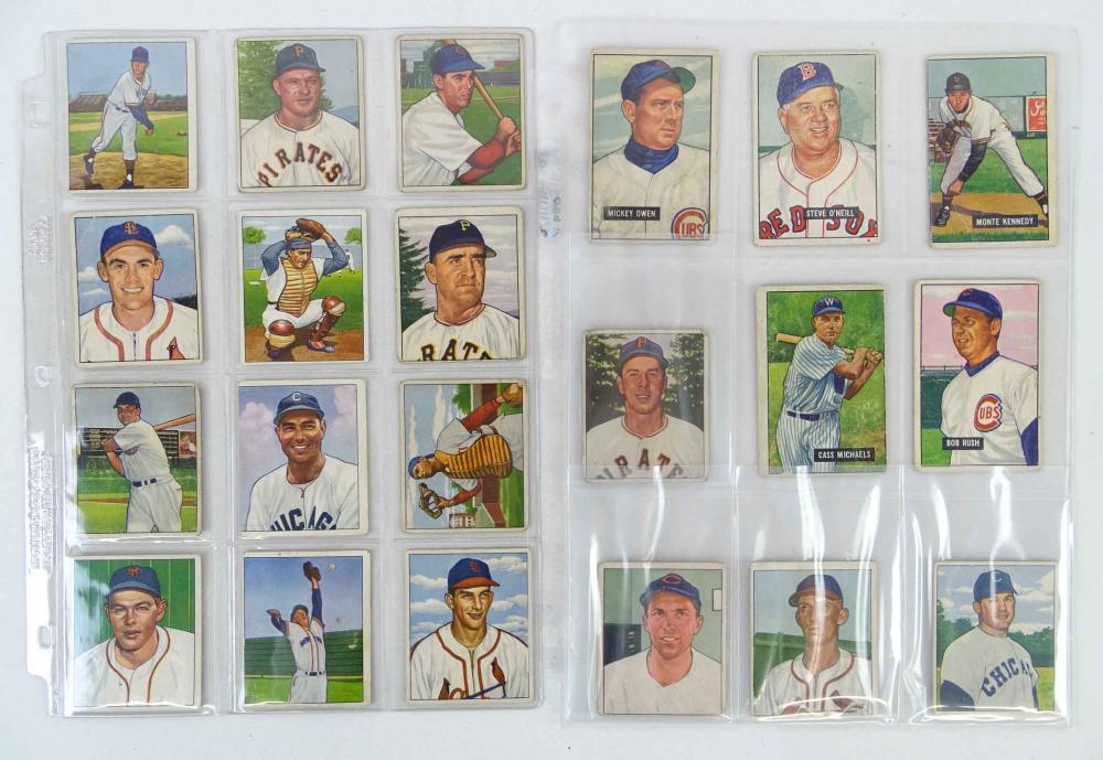 Baseball Cards