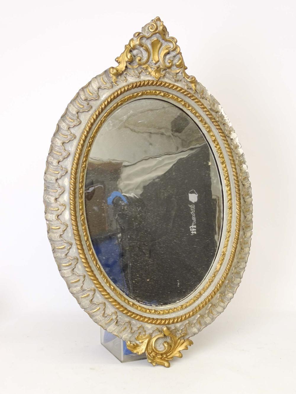 19th c. Italian Mirror