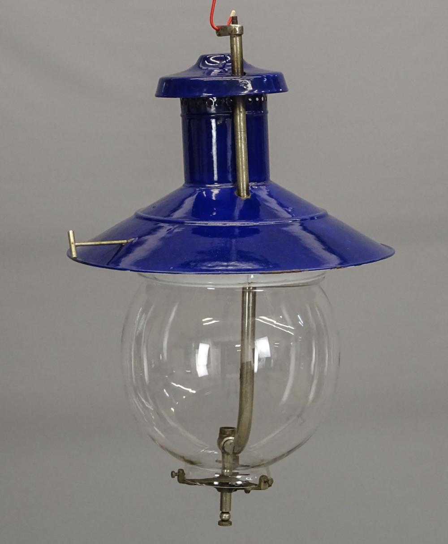 Gas Fixture Lamp