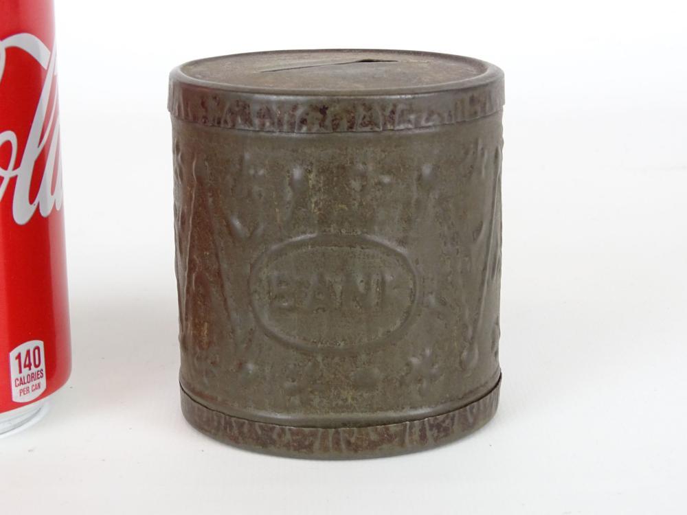 Tin Drum Bank