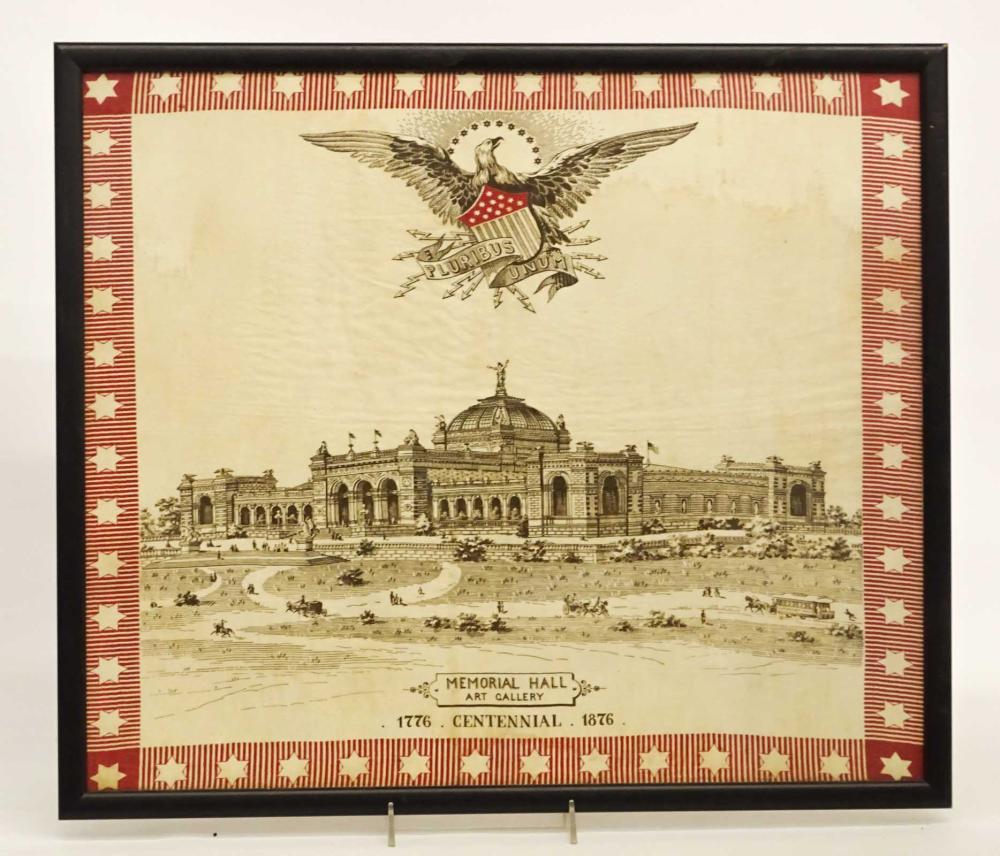 Centennial Kerchief