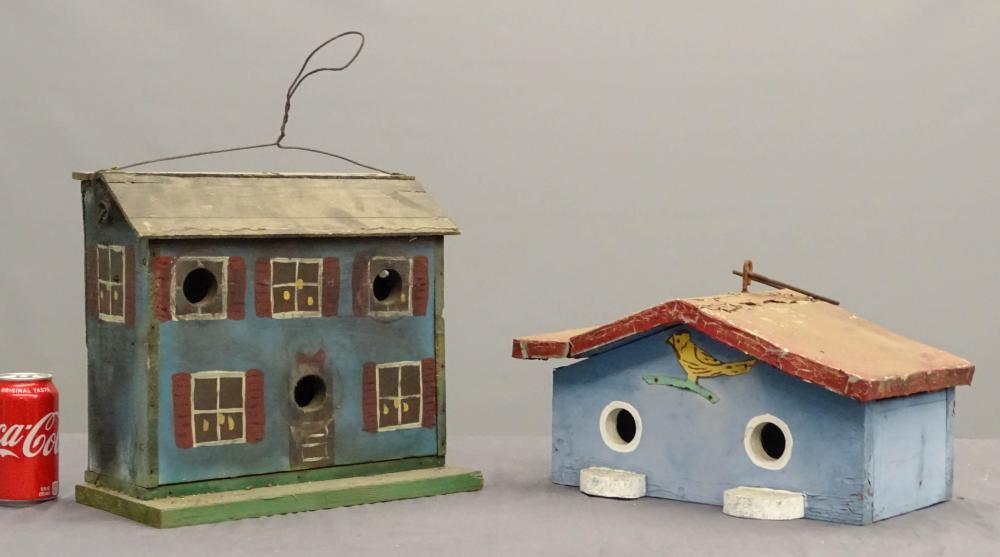 Bird House Lot