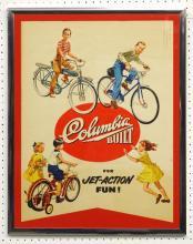 Columbia Poster