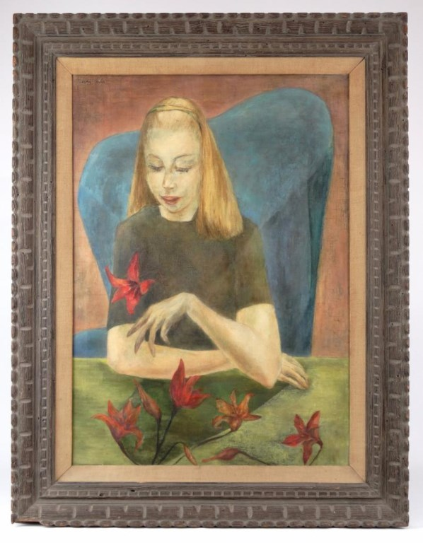 Theresa Shirer (United States 20th Century)