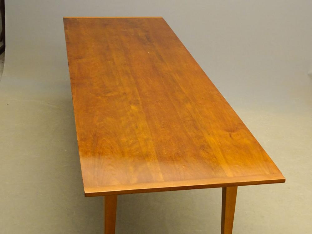 Lot 24: Farm Table