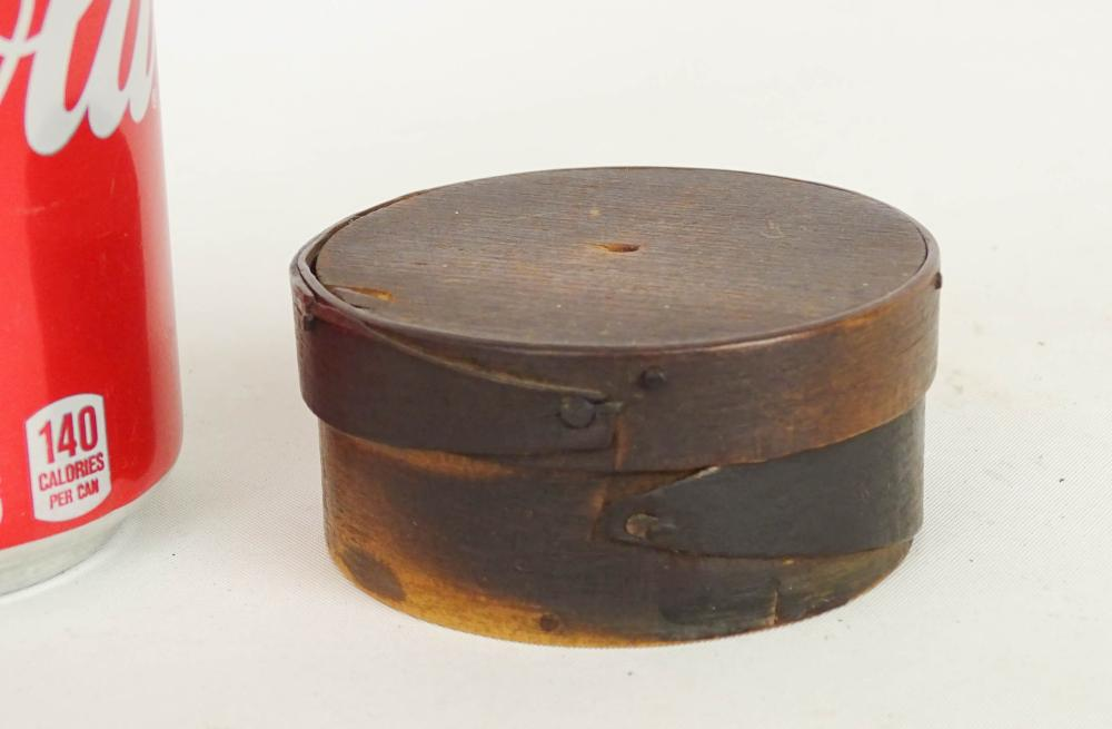 19th c. Miniature Pantry Box