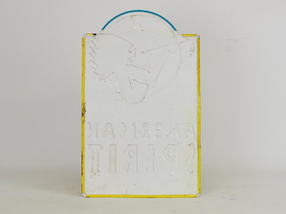 Lot 40: Trade Sign