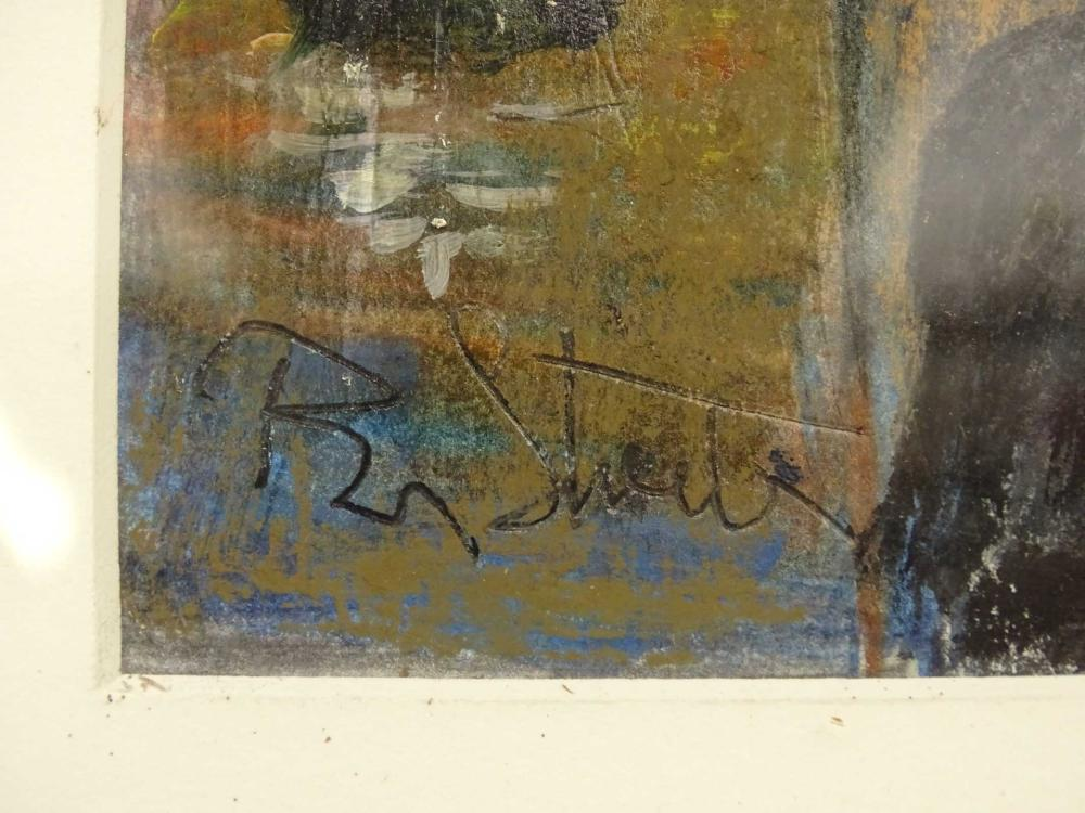 Lot 48: Ben Schecter (20th Century)