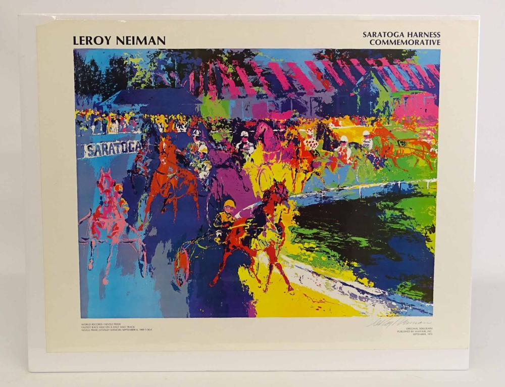 Leroy Neiman (1921-2012)