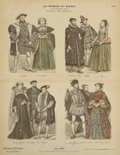 Lot 61: Fashion Prints