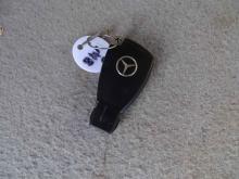 Lot 67: 2006 Mercedes-Benz ML 350