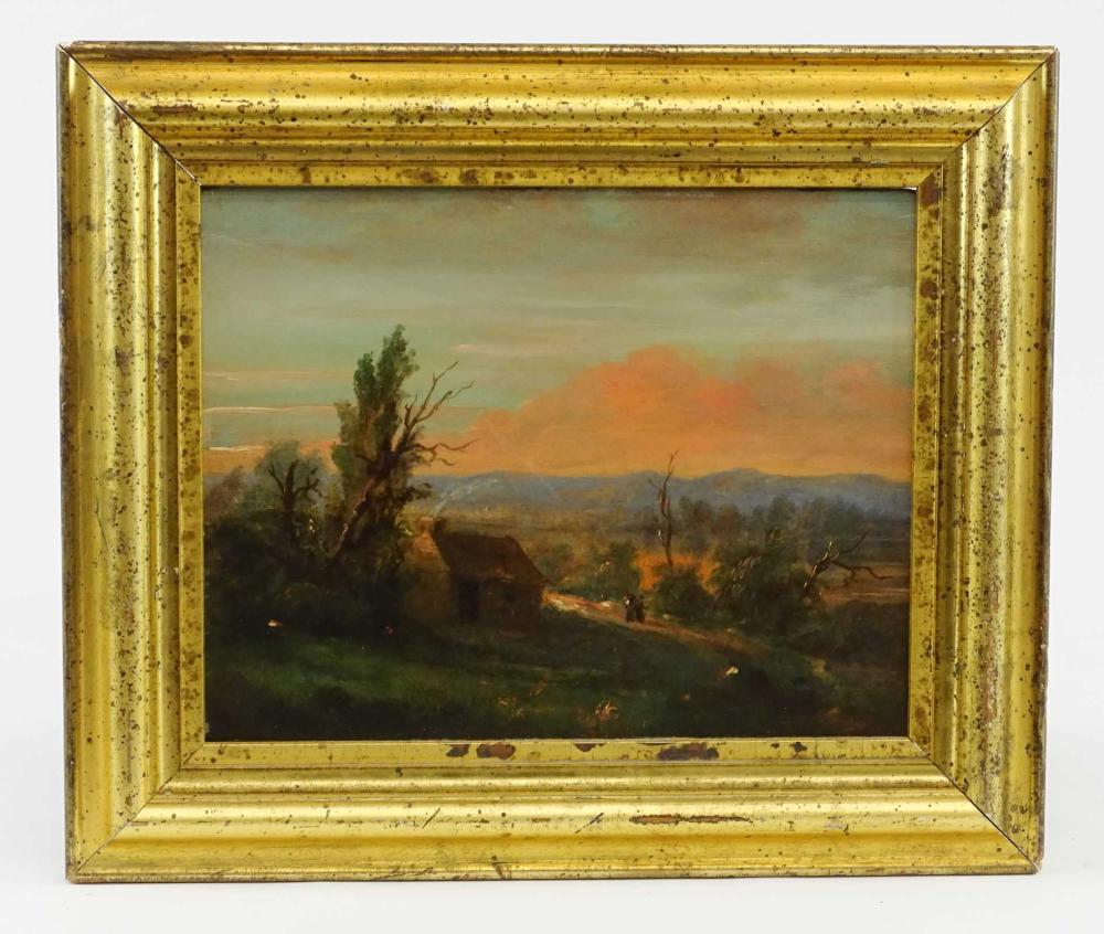Shepard Alonzo Mount (1804-1868)