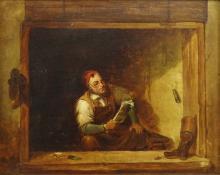Lot 87: Paul Wilkinson (19th Century)