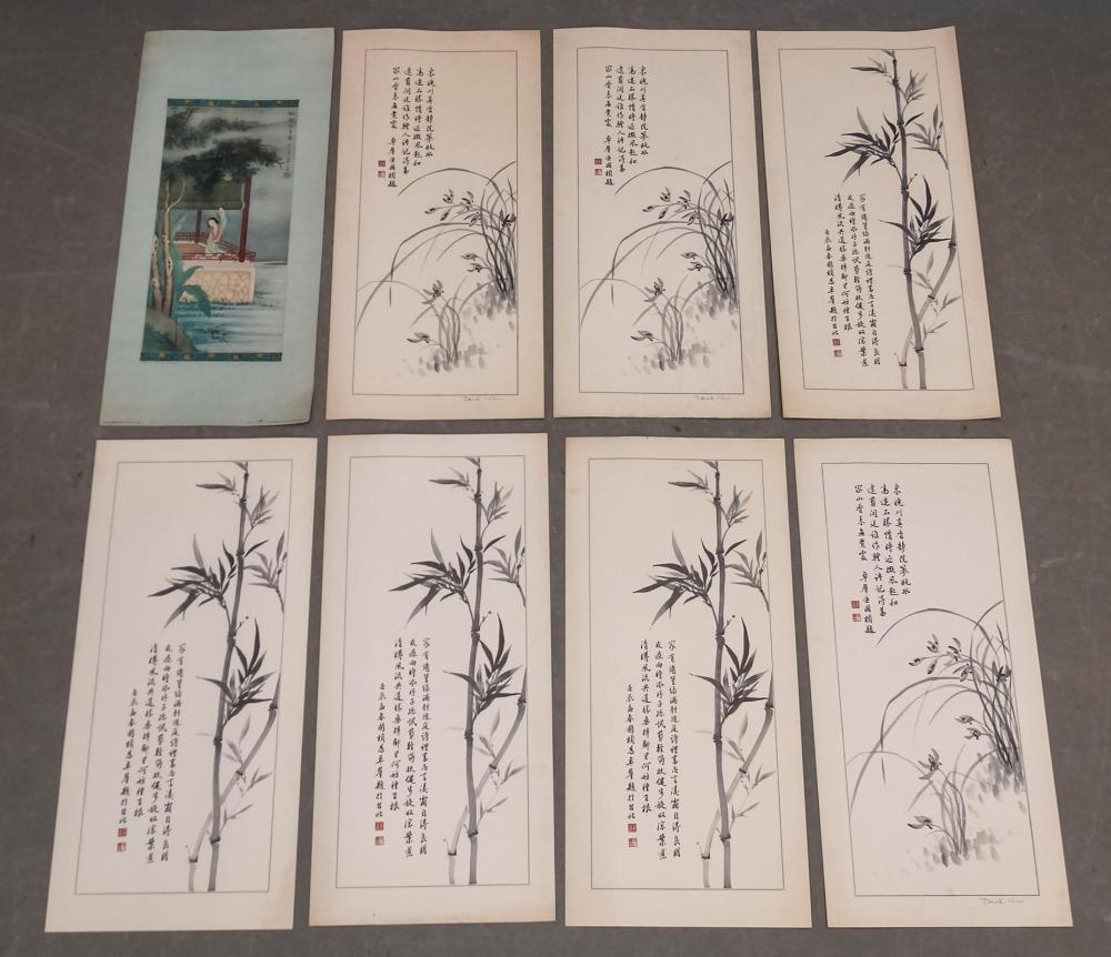 Asian Artwork