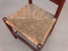Lot 124: Set (4) 19th c. Chairs